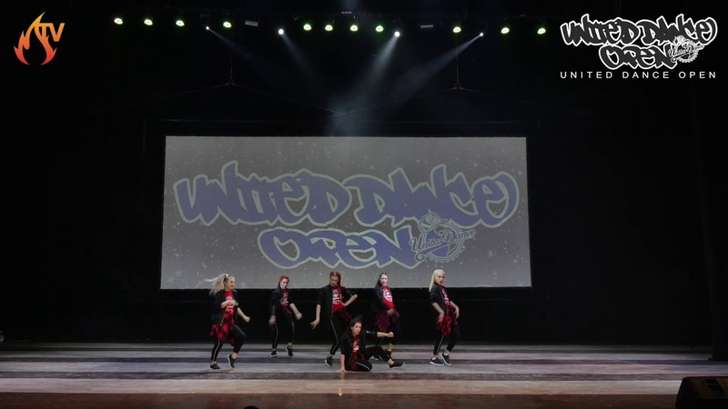 School Bang - Teens Advanced / United Dance Open XXV