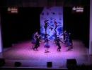 14.10.2018г Сибирская Карусель-2018 Еврейский танец