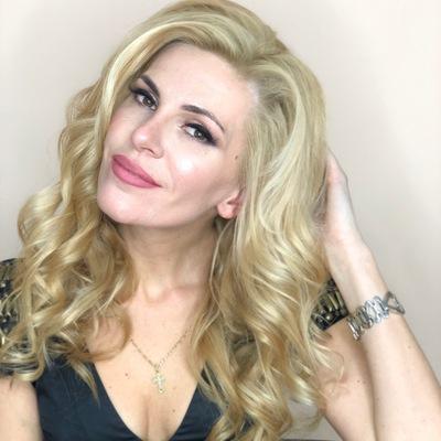 Мария Сержантова
