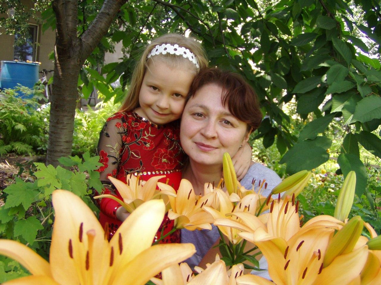 Oksana Borovkova, Dnipropetrovsk - photo №4
