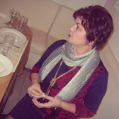Валентина Губина(зеленская), 25 ноября 1962, Тутаев, id144926155