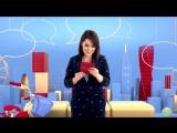 Мария Кравченко - Повод открыть свой паспорт