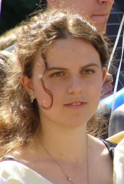 Olga Levchenko, 15 февраля 1993, Киев, id24210690
