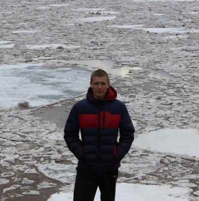 Владимир Фарков, 20 марта , Иркутск, id139799546