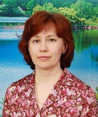 Елена Богучарская, 16 июля 1967, Новосибирск, id185716062