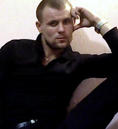 Вячеслав Евсеев, 17 октября , Мурманск, id7329108