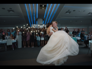 The Wedding Day (Vladislav&Anastasia 15.07.17)