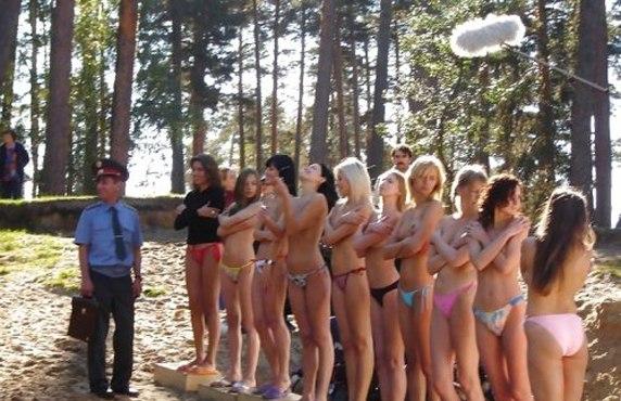 съемки русское порно в контакте фото