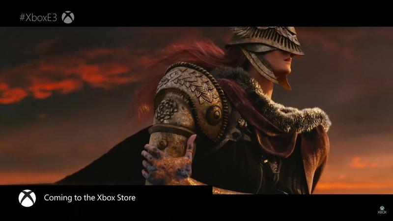 Elden Ring - Gameplay Trailer [1080p HD] VGTimes.Ru
