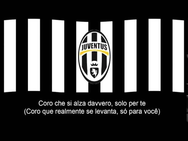 Inno Juventus (Testo) - Hino da Juventus (Letra)