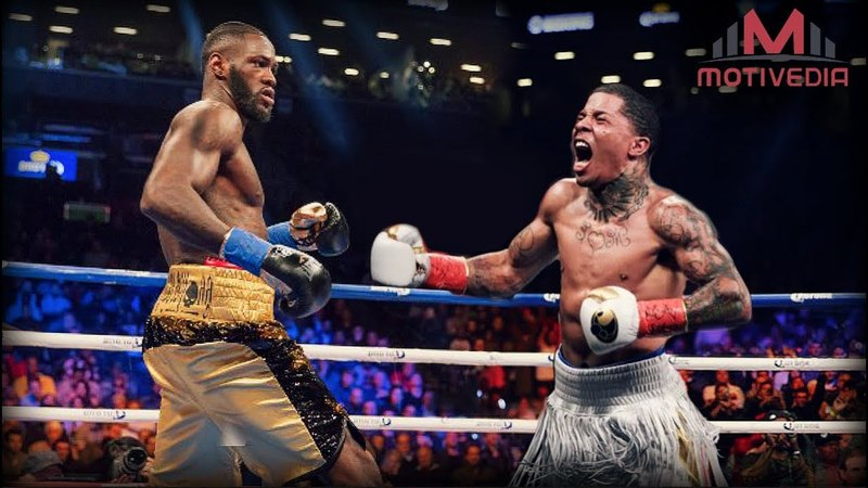 The Most POWERFUL Must-See Boxers of Today (2018)