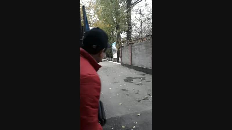 31.10.2018.ак йол Козам