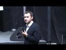 ВОЗМОЖНОСТИ и страхи Веселая история из жизни Михаила Дашкиева про страх и навы