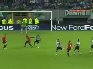 Финал Кубка УЕФА 2005. «Спортинг» — ЦСКА