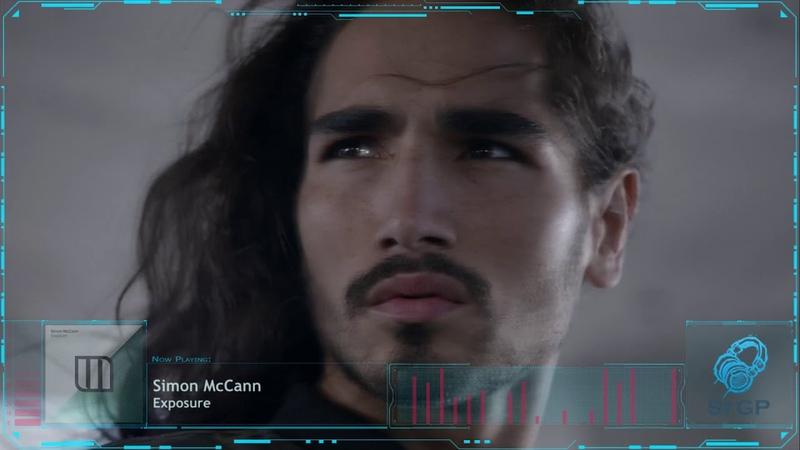 Simon McCann - Exposure [Monster Pure]