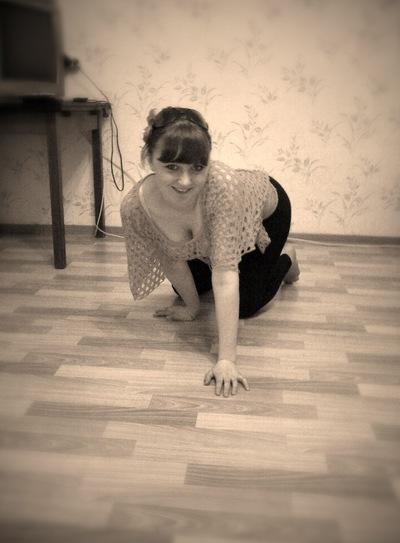 Анастасия Кошкарова, 31 января 1995, Тобольск, id187414240