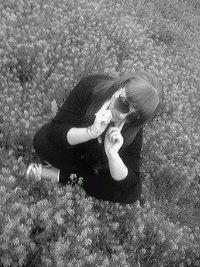 Светик Саморукова, 31 мая 1997, Москва, id214174410
