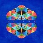 Coldplay альбом A L I E N S