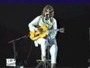 David Sylvian - Ghosts Bari Italy, Time Zones Festival 1995