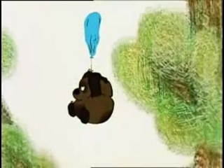 real blame pooh настоящая правда о вини пухе