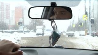 Сюжет ТСН24: Тульские автомобилисты не довольны дорожной разметкой на улице Хворостухина