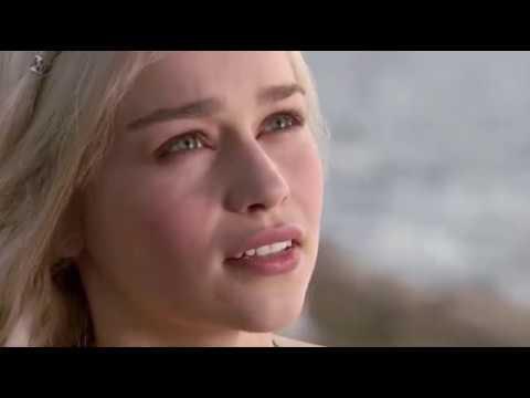 Jorah Daenerys || Сельва - Прощание (песня Мормонта)