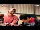 BINGU TOP's headphones