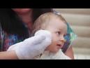 AQUAMAGIC BABY НАБОРЫ ДЛЯ УХОДА ЗА РЕБЁНКОМ GreenWay
