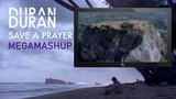 Duran Duran Vs many - Save a Prayer MEGA MASHUP - Paolo Monti 2019