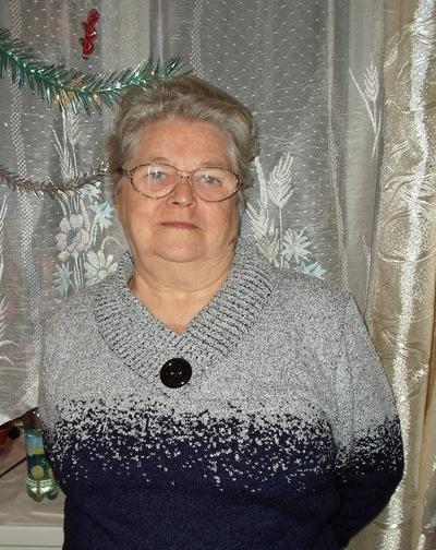 Светлана Савинова