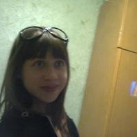 Анастасия Королик