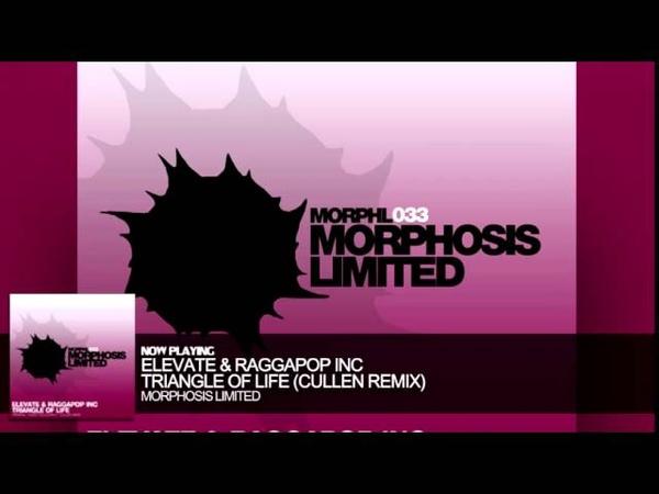 Elevate Raggapop Inc - Triangle Of Life (Cullen Remix)