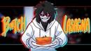 B*tch Lasagna (MEME)(Jeff the killer)(Creepypasta)