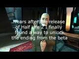 Half Life 2 Alternate Ending