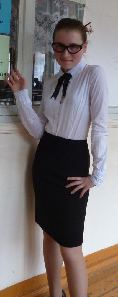 Ольга Сморкалова, 8 января 1995, Пермь, id162627882
