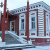 Дом-музей Н.Г.Славянова