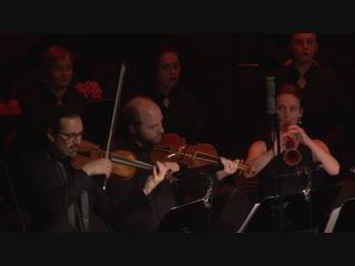 Le Poeme Harmonique - Монтеверди, Токката к