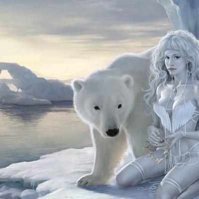 Северина Зима