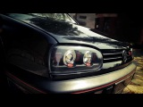 VW Golf III GTI 2.0 best tuning