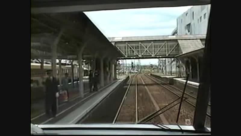 JR Central Kisei Main Line Nagoya Kii Nagashima