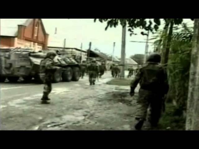 Russian military - Brothers in arms ВС РФ - Братья по оружию
