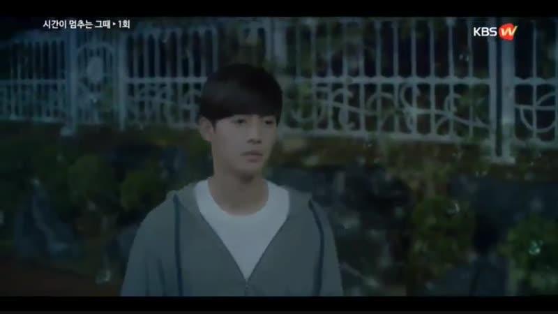 김현중 OST 빨리 듣고 싶다! - 김현중 - 시간이멈추는그때 - 새삼스럽게 더는 놀라지 않으려해 - 언제나처럼 운명은 결코 내편은 아닌 것을 - 흐릿한 기억이
