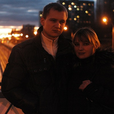 Владимир Рудой, 15 марта 1987, Киев, id129711576