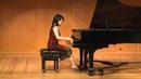 Bach Busoni Choral Prelude Nun freut euch lieben Christen BWV 734