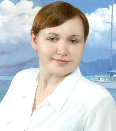 Мария Гаделян, 19 января 1985, Казань, id142769515