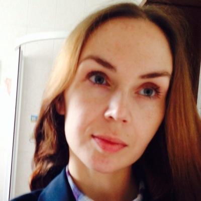 Ирина Бахтина, 28 февраля 1980, Ульяновск, id18147602