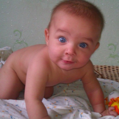 Сергей Ветров, 5 февраля 1981, Бобруйск, id135593877