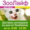 ЗооЛайф.РФ - Интернет-Зоомагазин