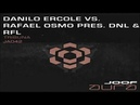 Danilo Ercole vs Rafael Osmo pres. DNL RFL- Tribuna JOOF