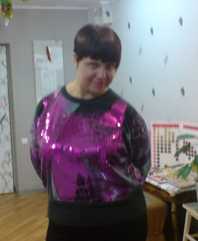 Ирина Некрасова, 27 ноября 1955, Вологда, id188815385